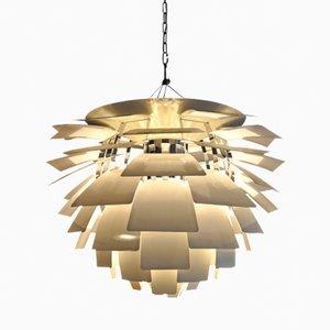 Mid-Century PH Artichoke Lampe von Poul Henningsen für Louis Poulsen