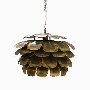 Artichoke Lamp by Svend Aage Holm Sørensen for Holm Sørensen & Co, 1960s