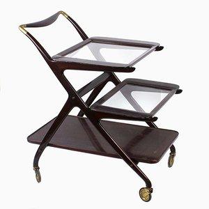 Bar Cart by Ico & Luisa Parisi, 1950s