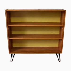 Mid-Century Shelf with Hairpin Legs by Franz Ehrlich for Hellerau