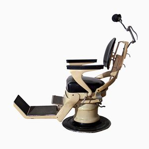 Dentist's Chair from Chirana, 1950s