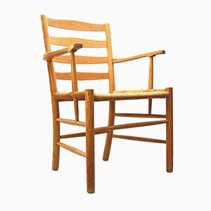 Danish Mid-Century Chair by Kaare Klint for Fritz Hansen