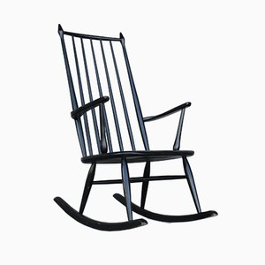 achetez les rocking chairs uniques pamono boutique en ligne. Black Bedroom Furniture Sets. Home Design Ideas