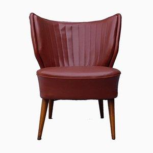 Mid-Century Dutch Cocktail Chair