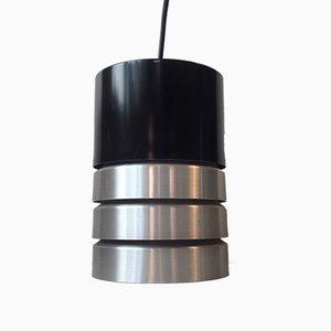 Mid-Century Pendant Lamp by Carl Thore for Granhaga