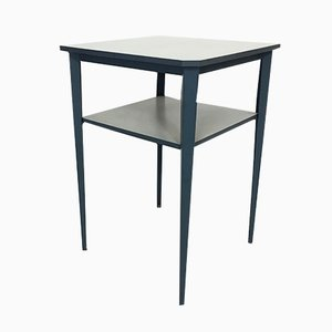 Mid-Century Side Table by Wim Rietveld for Ahrend De Cirkel, 1950s