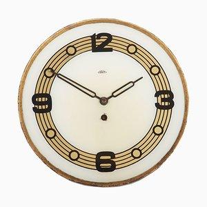 Horloge Murale,Mid-Century de PRIM, 1950s