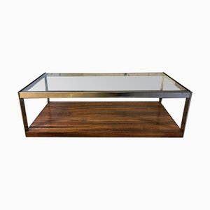 Coffee Table by Richard Young for Merrow Associates, 1970s