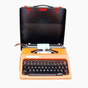 Macchina da scrivere portatile Cella S1001 di Veb Robotron, 1989