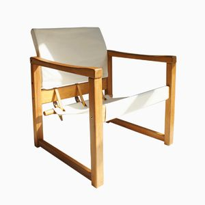 Diana Safari Chair by Karin Mobring for Ikea, 1970s