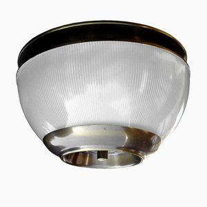 LSP3 Ceiling or Wall Lamp by Luigi Caccia Dominioni for Azucena, 1960s