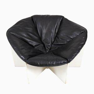 Mid-Century Modern Modell 678 Spider Chair von Pierre Paulin für Artifort, 1960er