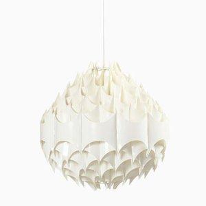 Vintage Pendant Lamp by Havlova Milanda for Vest, 1970s
