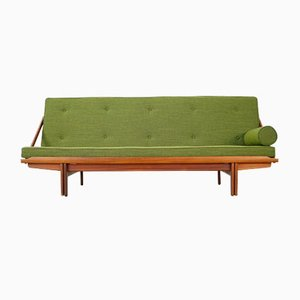 Daybed by Poul M. Volther for Frem Røjle, 1950s