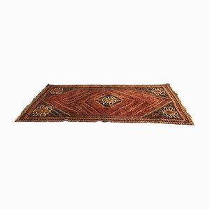 Iranischer handgemachter Teppich, 1950er