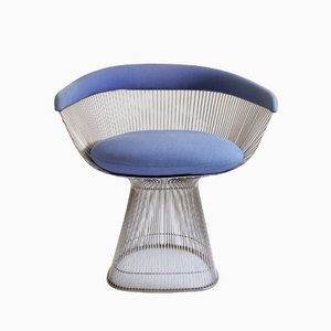 Vintage Side Chair by Warren Platner for Knoll, 1960s