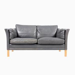 Zwei-Sitzer Sofa von Mogens Hansen, 1980er