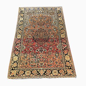 Antique Persian Sarough Rug