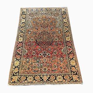 Antique Persian Sarough Rug