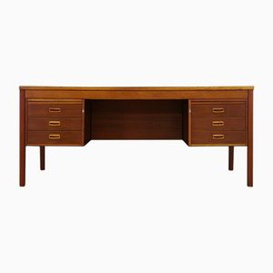Vintage Danish Writing Desk