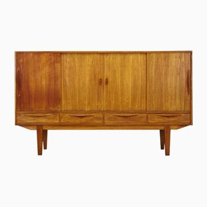 Vintage Danish Highboard