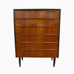 Mid-Century Danish Dresser, 1960s