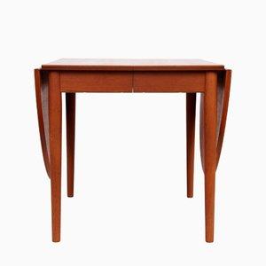 Model 227 Teak Dining Table by Arne Vodder for Sibast, 1964