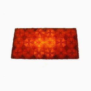 Vibrant Carpet, 1970s