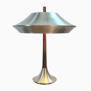 Vintage Ambassadør Tischlampe von Johannes Hammerborg für Fog & Mørup