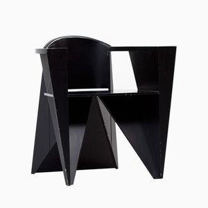 Matrix Chair von Adriano & Paolo Suman für Giorgetti, 1984