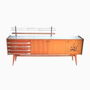 Buffet Vintage de Dassi