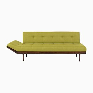Sculptural Sofa or Chaise Lounge by Adrian Pearsall, 1960s