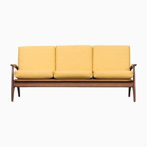Niederländisches Sofa von De Ster Gelderland, 1950er