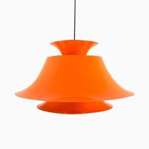 Radius Pendant Lamp by Erik Balslev for Fog & Mørup, Denmark 1960's
