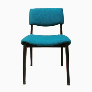Rosewood Desk Chair by Ico & Luisa Parisi for MiM Roma, 1960s