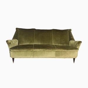 Green Sofa, 1960s