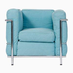 Vintage LC2 Sessel von Le Corbusier