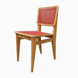 French Chair from Rozier, 1950s