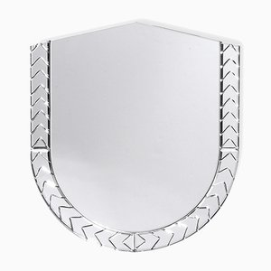 Elemento DUE Mirror by Nikolai Kotlarczyk for Portego