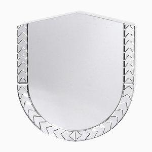 Miroir Elemento DUE par Nikolai Kotlarczyk pour Portego
