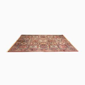 Handgewebter türkischer Mid-Century Teppich