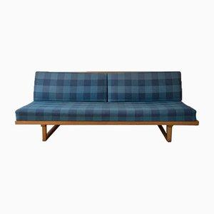 Vintage Tagesbett von Børge Mogensen für Fredericia