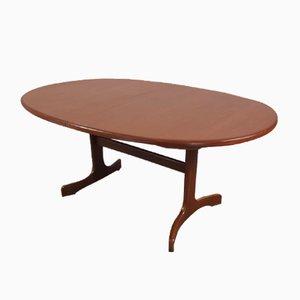 Table de Salle à Manger Extensible par Lucian Ercolani pour G-Plan, 1970s