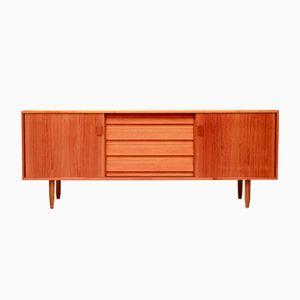 Teak Sideboard by Dammand & Rasmussen for Viby Mobelfabrik, 1960s
