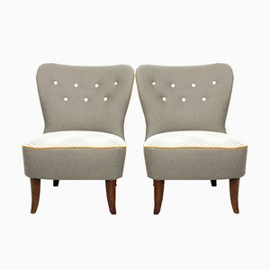 Cocktail Chairs by Theo Ruth for Artifort, 1960s, Set of 2
