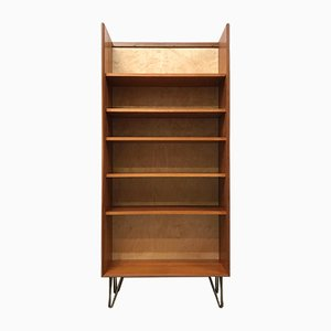 Bookcase with Hairpin Legs from G-Plan, 1970s