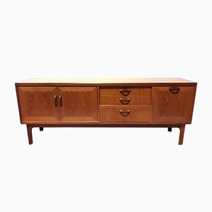Teak Sierra Sideboard from G-Plan, 1970s