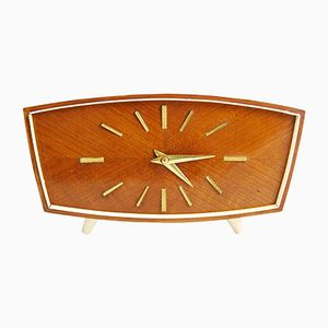 Orologio meccanico di FM Sonneberg, 1961