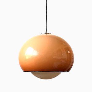 Bud Grande Pendant Lamp by Studio 6G for Guzzini, 1970s