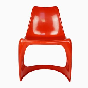 Model 290 Cantilever Chair by Steen Østergaard for Cado, 1971
